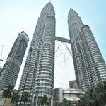 Twin Towers KLCC
