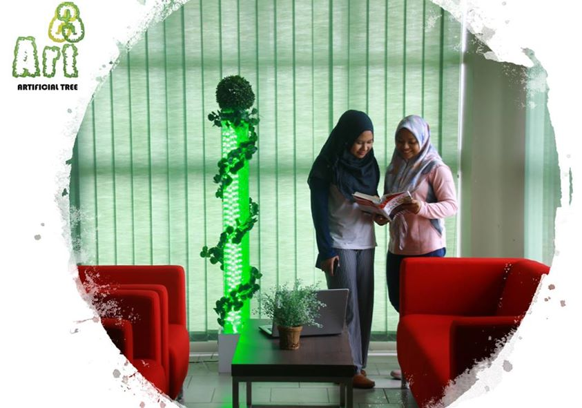 """""""Meet The Bioscience Experts"""" at the Workshop Area"""