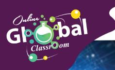Online Global Classroom