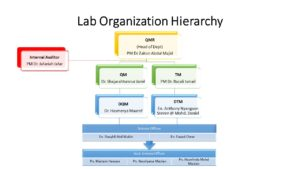 lab-organization