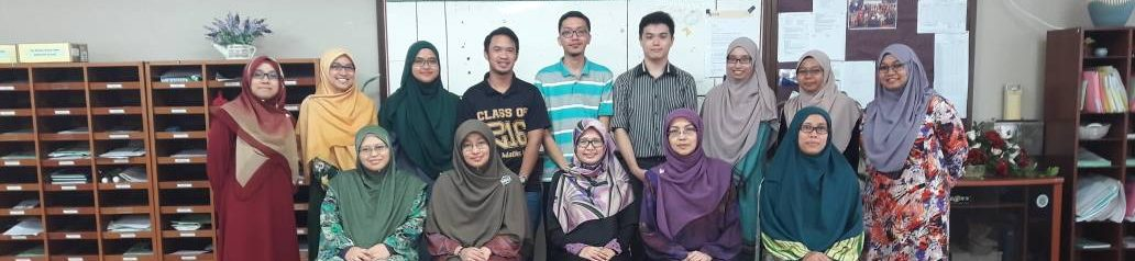 Dynamical System Modelling Research Group