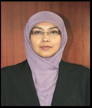 Dr. Faridah Mustapha