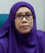 Dr. Zaiton Mat Isa