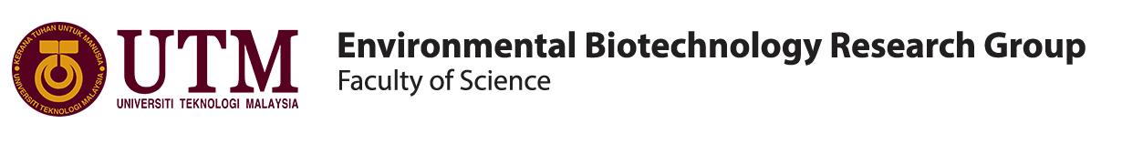 Environmental Biotechnology Research Group (EnVBiotech)