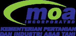 Logo MOA