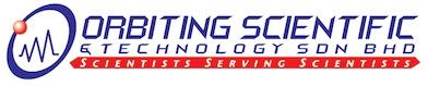 Orbiting Sc-Logo