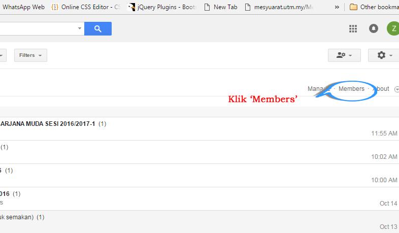 klik-members