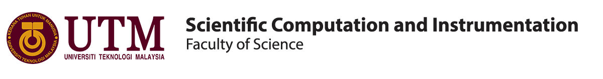 Scientific Computing and Instrumentation