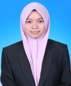 Hafizah Isa Alumni FS