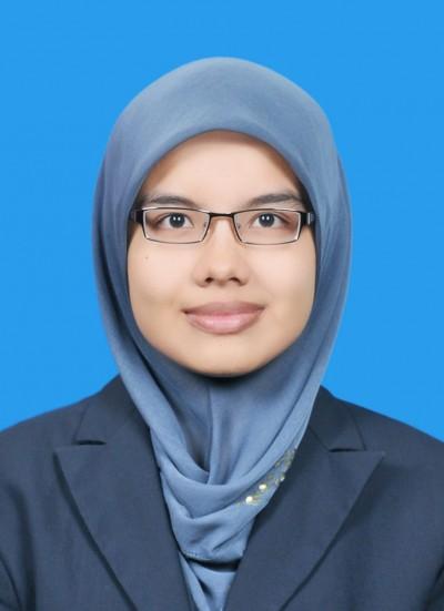 Hazzirah Izzati Alumni FS