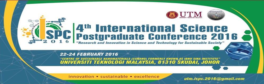 ISPC 2016