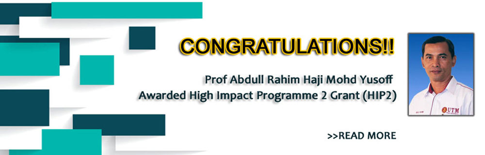 Faculty of Science Professor awarded HIP2 Grant