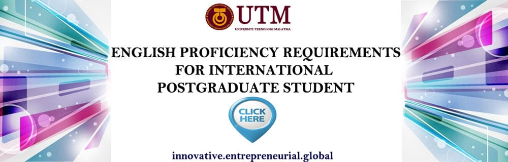 English Proficiency Requirements for International Students