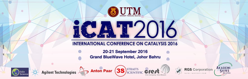ICAT 2016