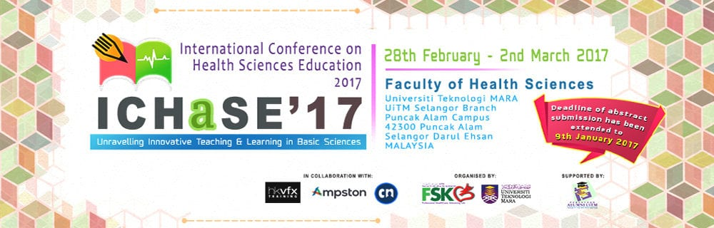 International Conference on Health Science Education 2017